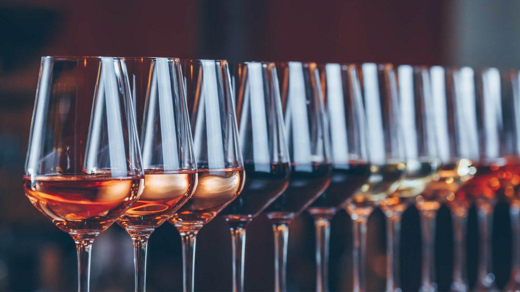 Wine Fort Lauderdale